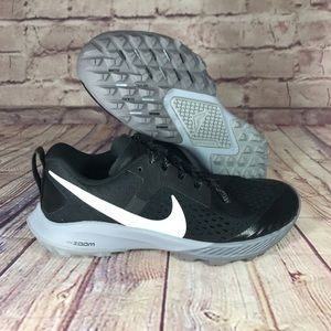 NIKE Air Zoom Terra Kiger Trail running shoes 6.5